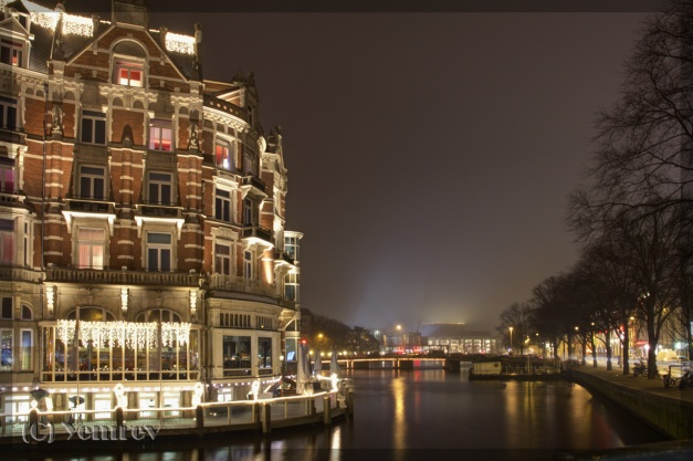 Hotel L'Europe (HDR)