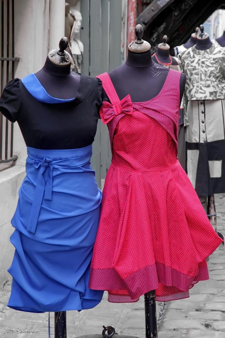 Modewinkeltje