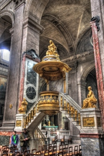 St. Sulpice