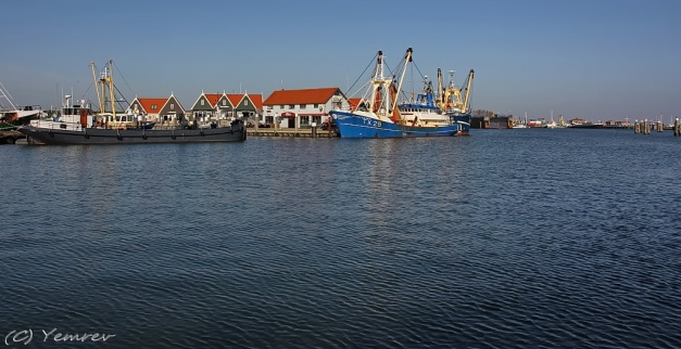 Haven Oudeschild