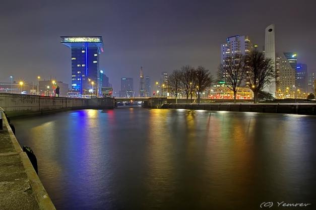 Leuvehavenbrug