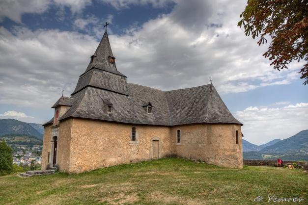 Chapel de Piétat