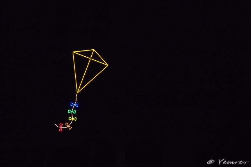 Light Kite