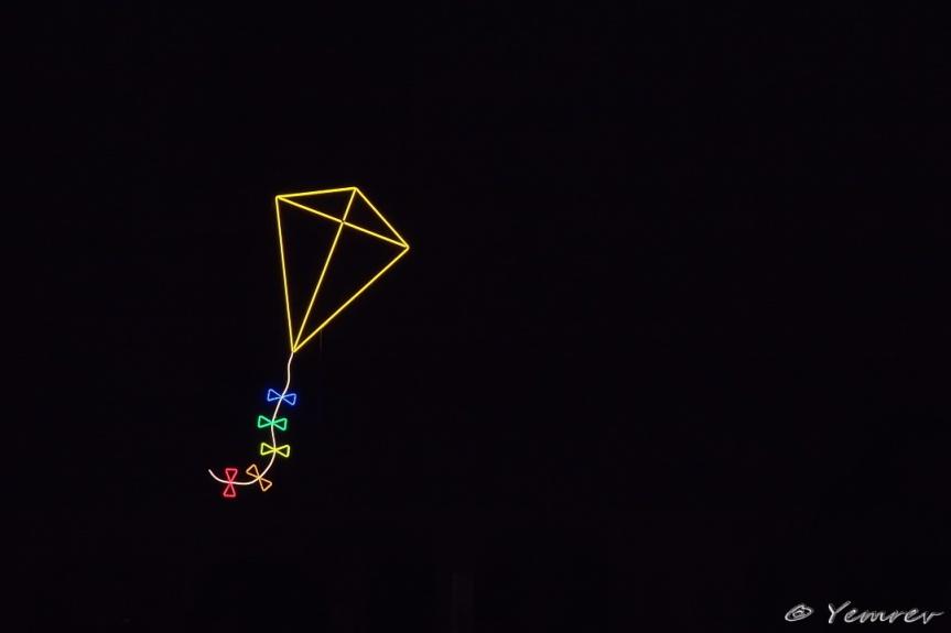 Light Kite