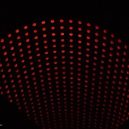 Infinity - rood