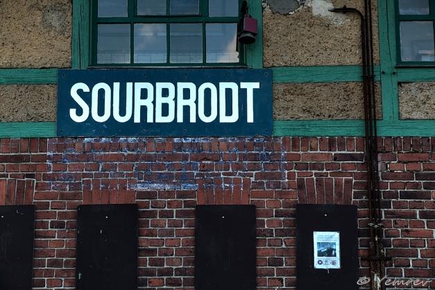 Seinhuis S2 Sourbrodt