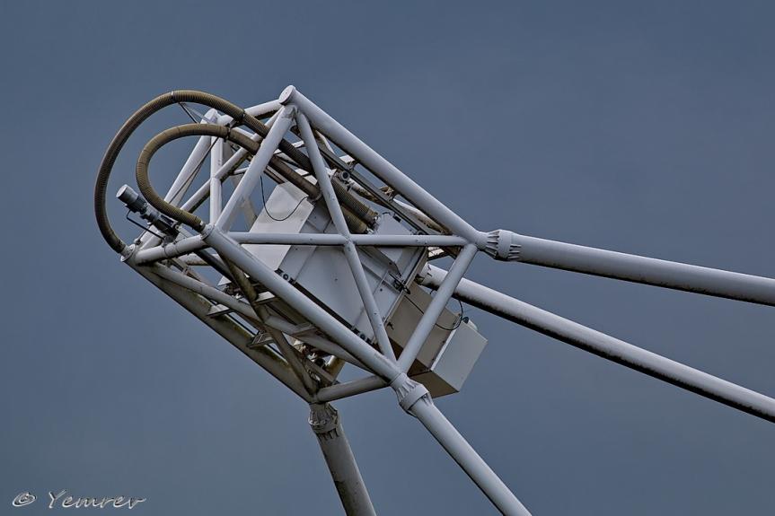 Radiotelescoop Dwingelo