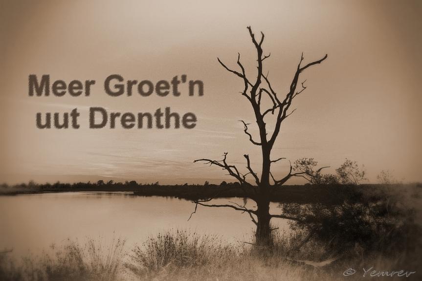 Groet'n uut Drenthe2