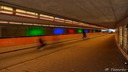 Fietstunnel