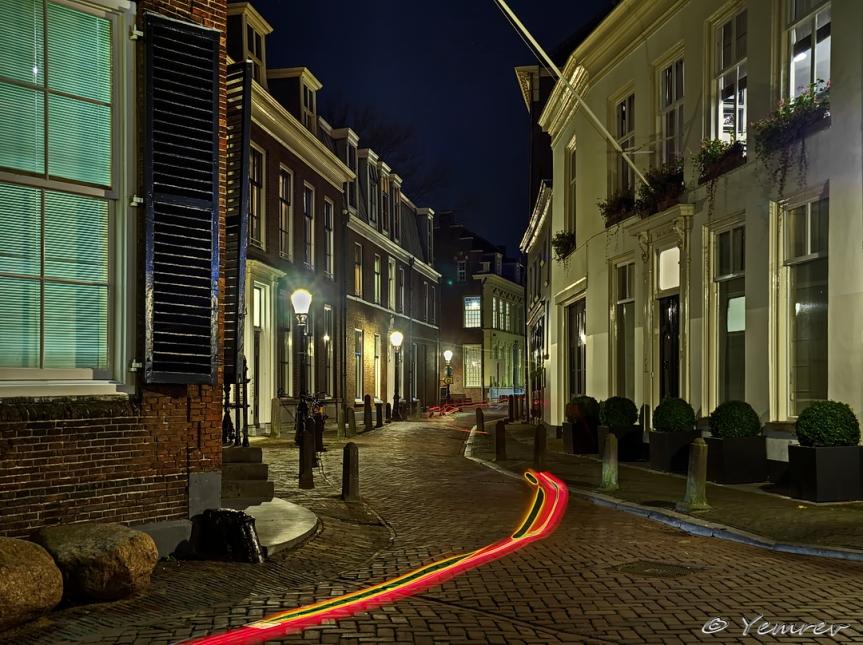 Utrecht: een Verschil van Dag enNacht