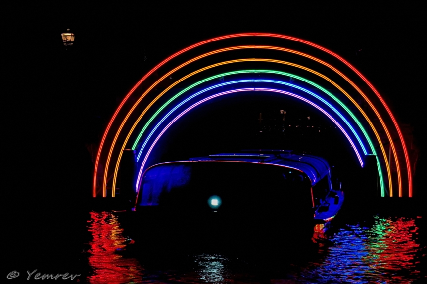 Bridge of Rainbow