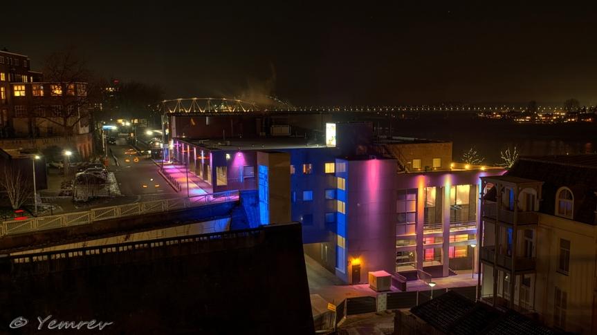 Nijmegen, Casino