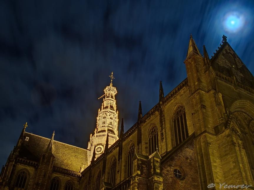Haarlem-St.Bavo
