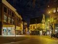 Haarlem, hoek Barteljorissstraat/Smedestraat
