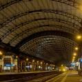 Haarlem station