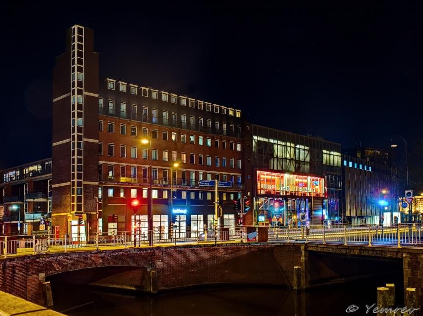 Haarlem - Raaks en Patronaat