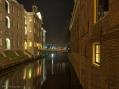 05 Doorkijkje achter Scheepvaartmuseum