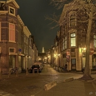05 Burgwalbuurt: Antoniestraat