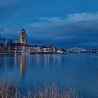 04 Skyline Deventer met bouwkraan