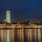 07 Deventer skyline