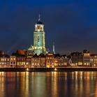 08 Deventer skyline