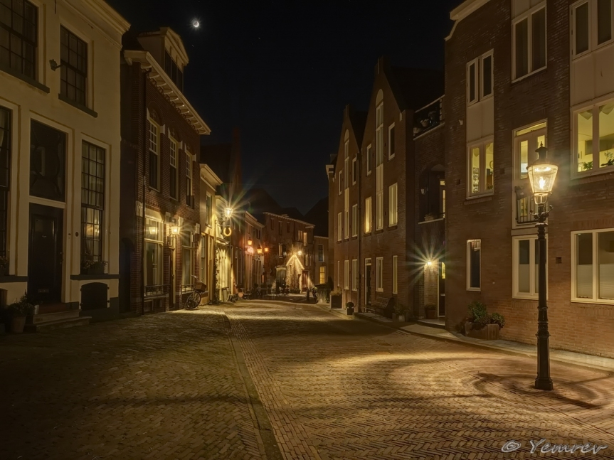 Deventer - Roggestraat