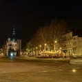 Deventer - Brink en Waag