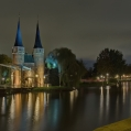 Delft, Oostpoort