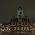 Delft, Stadhuis