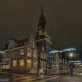 Delft, Oude Langendijk/Jacob Gerritstraat