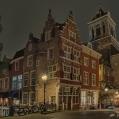 Delft, Voldersgracht/Cameretten