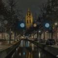 Delft, Oude Delft/Oude Kerk