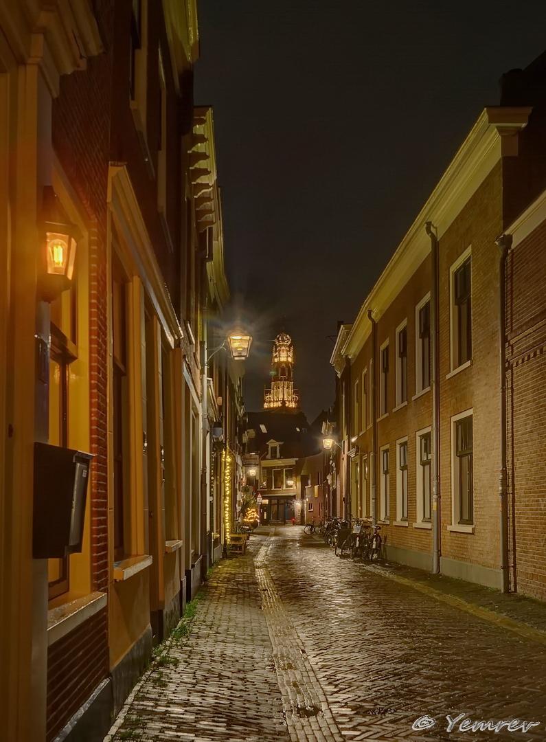 Korte Begijnestraat