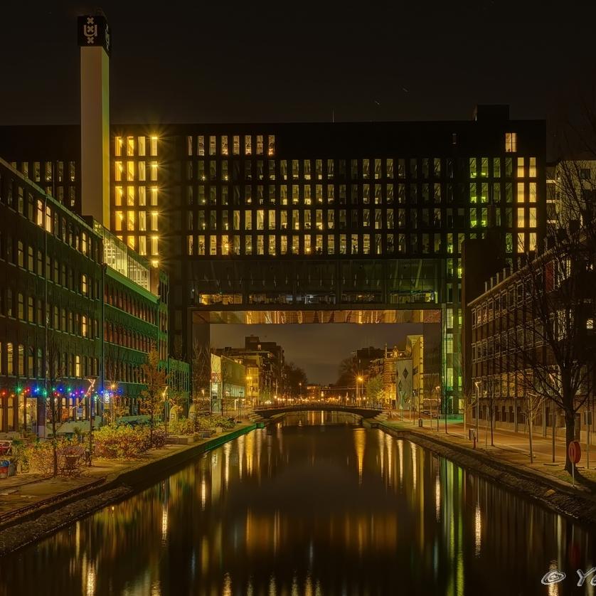 04 Amsterdam, UVA