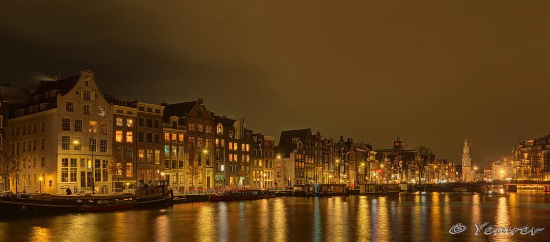 06 Amsterdam, Amstel