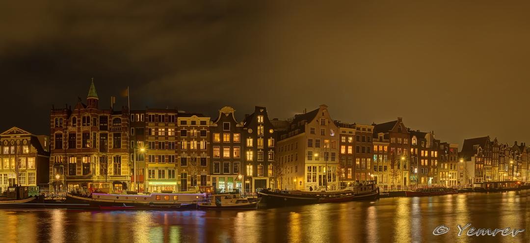 05 Amsterdam, Amstel